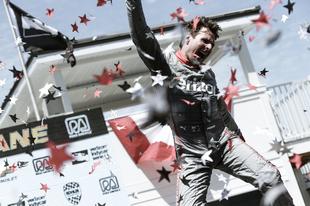 Az IndyCar újra meghódította Road Americát