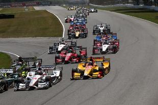 IndyCar 2017 - 'Akáció', avagy az utolsó megmérettetés a nyári szünet előtt
