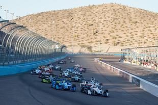 Az IndyCar egyelőre Észak-Amerikára helyezi a hangsúlyt
