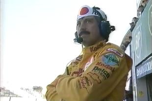 Amikor a NASCAR világuralmi terveket szőtt