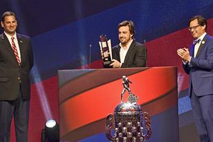 Felháborodva fogadták a rajongók, hogy Alonso lett az Indy 500 legjobb újonca