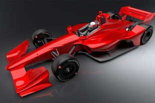 Dögösen fog festeni a 2018-as IndyCar mezőny