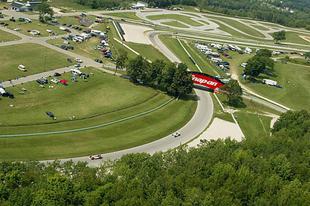 IndyCar 2016 - Road America-i mindentudó
