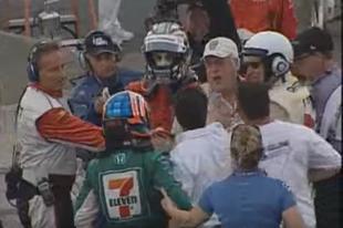 Apádra ütök - IndyCar edition