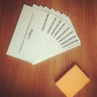 User Research - FIBA 3x3 style