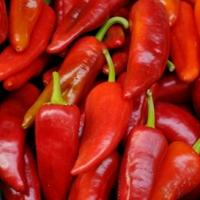 Kápia, a grillpaprika