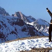Felkészülés az Ironman-re: Hegyi futás
