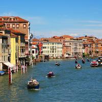Velence, karnevál egész évben