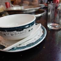 """""""Főzd magad"""" étteremben jártunk :) hotpotok Kínában"""