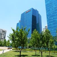 Park-oltam Pekingben