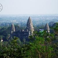A legegyszerűbben utazható délkelet-ázsiai országok, 2. rész: Kambodzsa