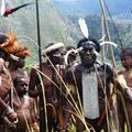 Betekintés egy primitív törzs életébe