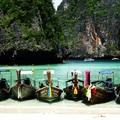 A legegyszerűbben utazható délkelet-ázsiai országok, 1. rész: Thaiföld