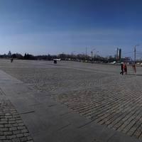 Moszkva, Moszkva, MOSZKVA - 3. rész - Csak egy kis bolha vagy a rengetegben