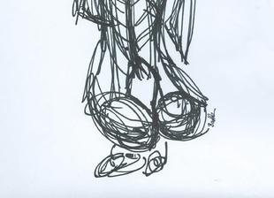Az első szárnypróbálgatás...rajzban