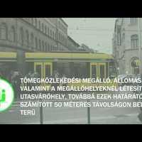 Hajléktalanmentes zónák Budapesten - a fővárosi rendelet után