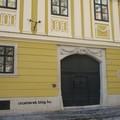 Itt láthatók Budapest legrégebbi házszámai