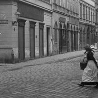 Mióta utca az utcza?