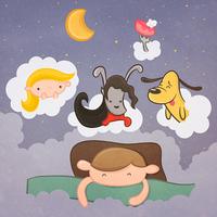 Álmok, édes álmok