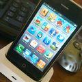 iPhone 3GS