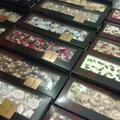 Kirándulás a csokigyárban
