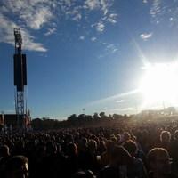 A Metallica teleshop show-ja - Metallica, Alice In Chains @ Krieau Rocks, Bécs, 2014. július 9.