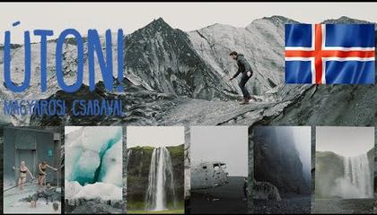 A Nagy Izlandi Kaland