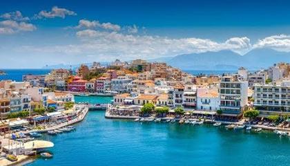 Kréta, ahonnan az európai kultúra indult