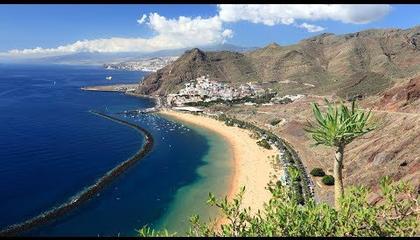 Végigjártunk négy Kanári-szigetet