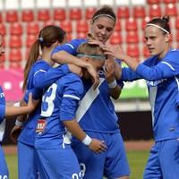 Magyar nők a focipályán: mikor rúgnak labdába?