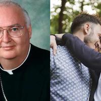 Amerikai püspök: A homoszexuális párok bűnbánat nélkül is részesülhetnek szentáldozásban és egyházi temetésben.
