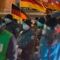 Németországban, Franciaországban is erősödik az iszlámellenesség