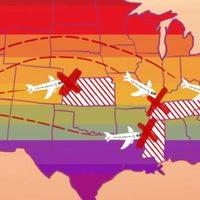 Utazási tilalmak az USA-n belül – Kalifornia magát bünteti a diszkriminatívnak tartott törvények miatt