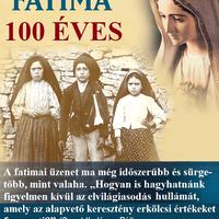 A fatimai üzenet ma még időszerűbb és sürgetőbb, mint valaha...