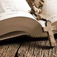 A Biblia ismerete cselekvést követel-A te erőd véges, de Isten végtelen