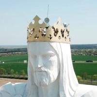 Internet-átjátszó állomás lett a világ legmagasabb Krisztus szobrából