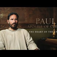 Húsvétkor a mozikban a Pál, Krisztus Apostola című film