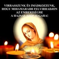 Virrasszunk és Imádkozzunk