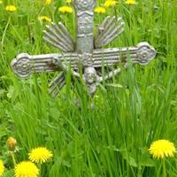 Béke.../Igazság.../ Isten előtt.../Kísértéseink.../Tiszta, istenes gondolatokért...