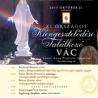 XI. Országos Kiengesztelődési Találkozó