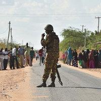 Az al-Shabaab terrorszervezet keresztény diákokat célzó, 147 áldozatot követelő támadást hajtott végre Kenyában