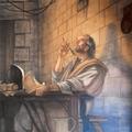Állhatatosságért.../Élet normalitása.../Evangélium-hirdetés.../Harag.../Intés.../Szabadság...
