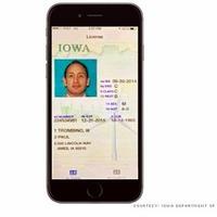 Online szolgáltatások aranykora jövel - Jön az okostelefonos jogsi Amerikában