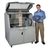 3D nyomtatás: Öcsém, űrhajót nyomtatna a NASA!