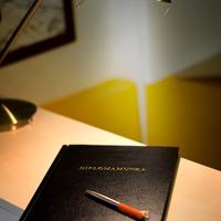 Hogyan írj diplomamunkát posztgraduális képzésen