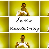 Én és a brainstorming