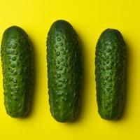Uborkából limonádé, avagy így fordítsd előnyödre az uborkaszezont!