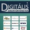 Könyvajánló - Digitális sikertörténetek 1-2