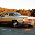 Cadillac Eldorado 1967-1970