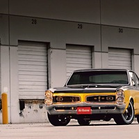 Pontiac GTO 1964 - 1967